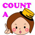 COUNTA(カウントエー)の使い方